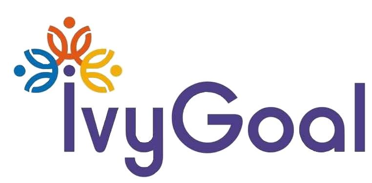 Ivy Goal Logo