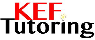 KEFTutoring Logo