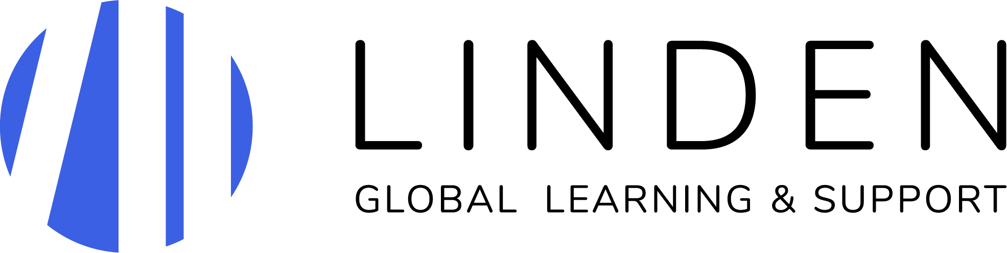 Linden Global Learning Support Services UG Logo