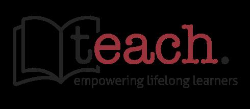 TEACH LLC Logo