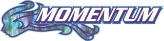 Momentum Tutoring Logo