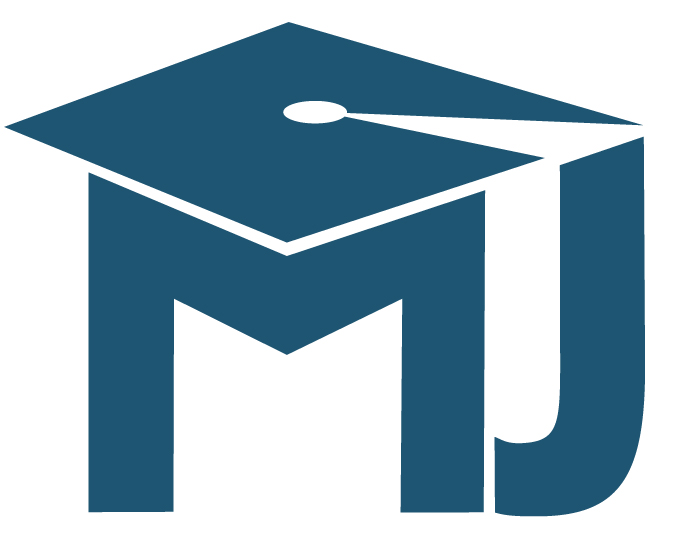 MJTESTPREP Chestnut Hill Logo