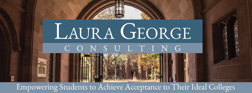 Laura George Consulting-Lincolnshire Logo
