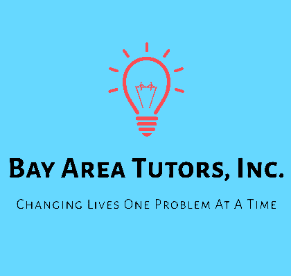 Bay Area Tutors, Inc Logo