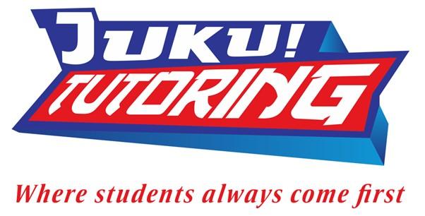 Juku Tutoring Logo