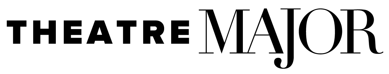 Theatre Major, LLC Logo
