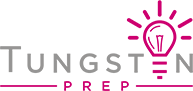 Tungsten Prep Logo