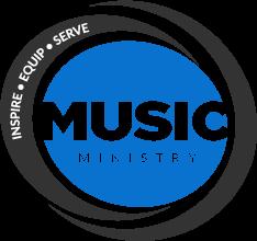 UPCI Music  Logo